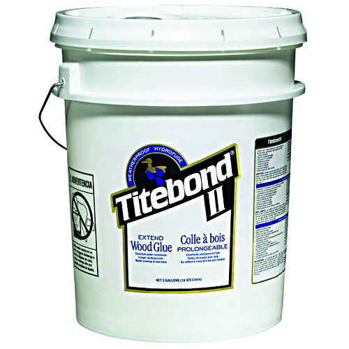 Hafele 003.15.022 Titebond II, Extend Wood Glue