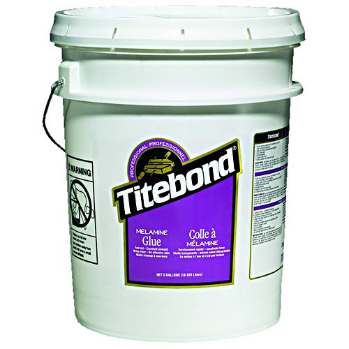 Hafele 003.15.148 Titebond Melamine Glue 5 Gallon