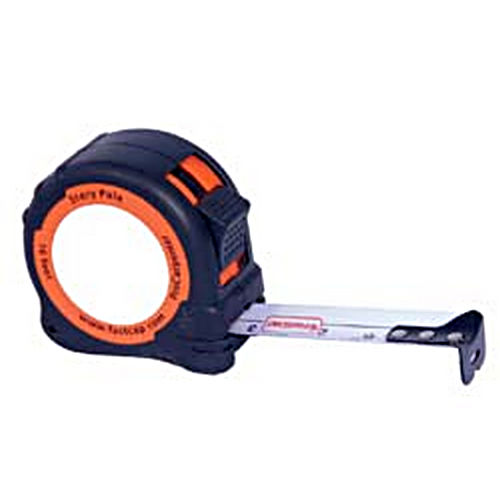 Hafele 002.81.603 Tape Measure 25 Feet, Metric/Standard