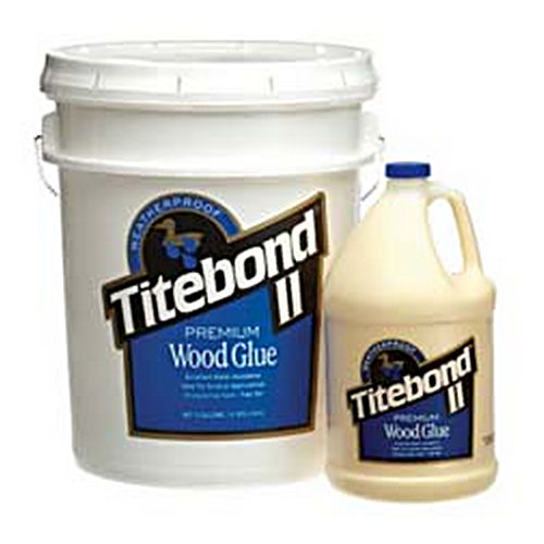 Hafele 003.15.012 Titebond Type 2 Wood Glue