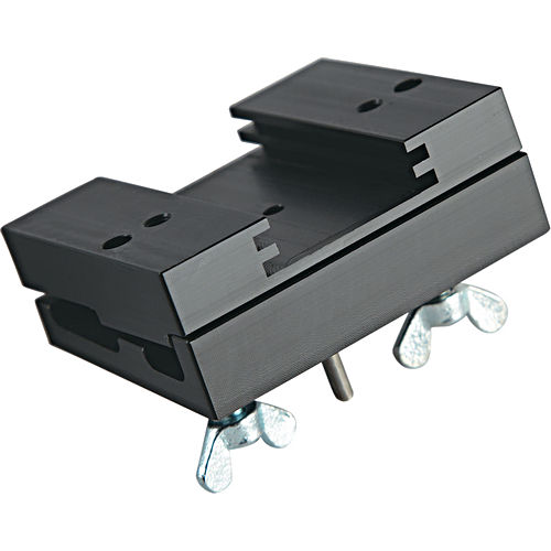 Hafele 405.54.000 Jig for Glue Mounting Regal