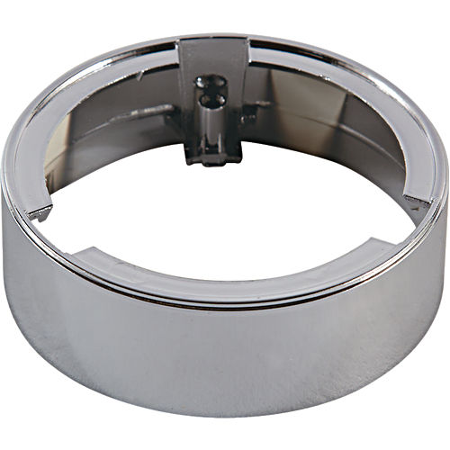 Hafele 823.94.295 Surface Ring, Plastic Chrome Plated