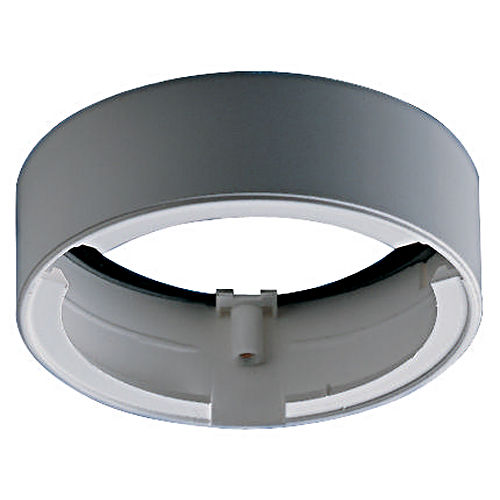 Hafele 823.94.795 Surface Ring, Plastic White
