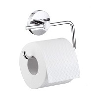 Hansgrohe 40526000 S/E Toilet Paper Holder