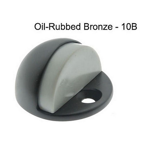 IDH 13060-10B Low Dome Stop, Oil-Rubbed Bronze