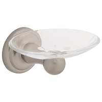 Franklin Brass 127720 Jamestown Soap Dish
