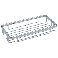 Franklin Brass B9789 Wire Soap Dish