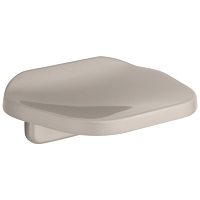 Franklin Brass D2406SN Futura Soap Dish