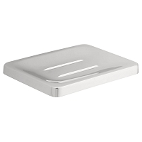 Liberty D8506 Centura Soap Dish, Polished Chrome
