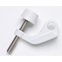 Perfect Products 01217 White Doorsaver Residential
