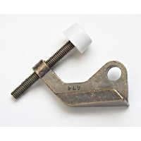Perfect Products 01221 Antique Brass Doorsaver Commercial