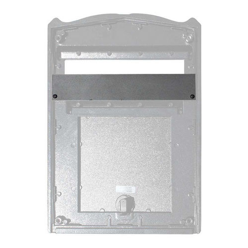 Qualarc HS-PLATE High Security Plate