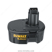 Richelieu DC9091 DeWalt Replacement Batteries