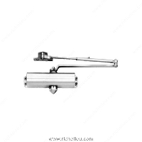 Richelieu 1601BFH689 Door Closer Multi-Size