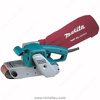 Richelieu MKT9924DB Belt Sander 3
