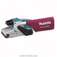 Richelieu MKT9404 Variable-Speed Belt Sander 4