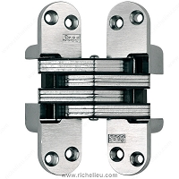 Richelieu 429218ORB Concealed Steel Hinge Model #218