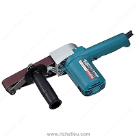 Richelieu MKT9031 Variable Speed Belt Sander 1-3/16
