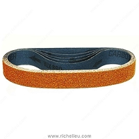 Richelieu 1311821120 Glass Sanding Belt 1-1/8