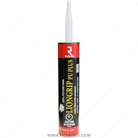 Richelieu R519300PU Construction Adhesive LionGrip PU Plus