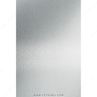 Richelieu DS299GEB32 Decorative Metal Sheet Stainless Steel