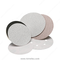 Richelieu 2800050400 Sanding Disc