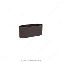 Richelieu PC371K120 Sandpaper Belt 2½