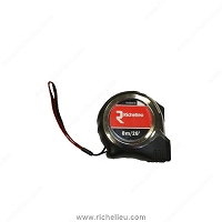 Richelieu 91292510 Standard Tape Measure 26' x 1