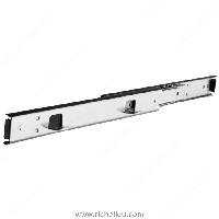 Richelieu T3222G22 Series 322 Pull-Out Slide Shelf
