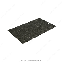 Richelieu MKT4230366 Replacement Plate for MKT9924DB Belt Sander