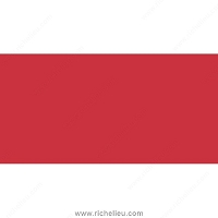 Richelieu N746143057490 Brillant Panel Rojo