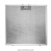 Richelieu 56503100 Replacement Charcoal Filters