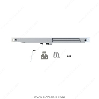 Richelieu 24600490 Damper for Sliding Door