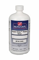 Richelieu M7453404 Super Grip Resin Glue