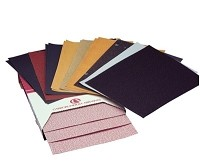 Richelieu 4109110100 Sanding Sheets