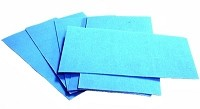 Richelieu 5003414180 Sanding Sheets