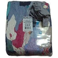 Richelieu 2221000 Recycled Cotton Cloths - Various Colors