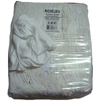 Richelieu 2221030 Recycled Cotton Cloths