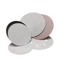 Richelieu 2800050120 Sanding Disc