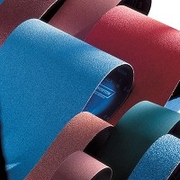 Richelieu 1266108080 Edge Sanding Belts