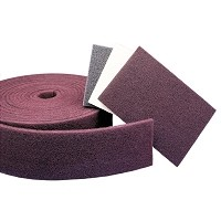 Richelieu 7100010430 Abrasive Roll - Fibratex/Bear-Tex