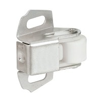 Richelieu 55262G Roller Latch without Plate