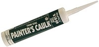 Richelieu 94150030 Silicone Free Latex Caulk