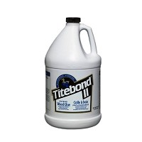 Richelieu 15004136 Titebond II Extend Wood Glue
