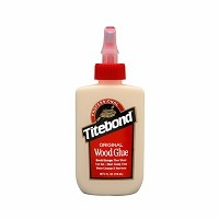 Richelieu 15005062 Titebond Original Wood Glue