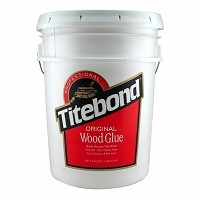 Richelieu 15005067 Titebond Original Wood Glue