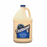 Richelieu 15005006 Titebond II Premium Wood Glue