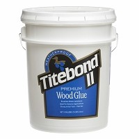 Richelieu 15005007 Titebond II Premium Wood Glue