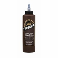 Richelieu 15005014 Titebond Liquid Hide Wood Glue