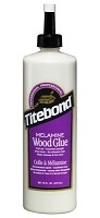 Richelieu 15004014 Titebond Melamine Glue